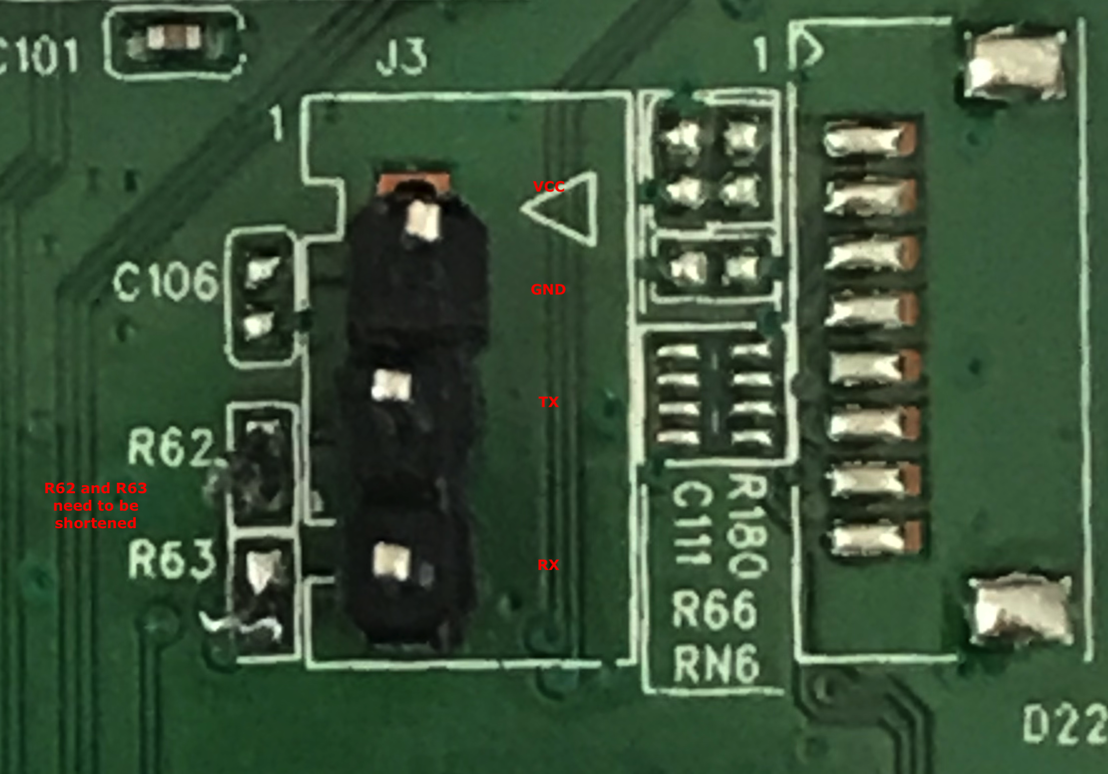 Reverse engineering the router Technicolor TG582N